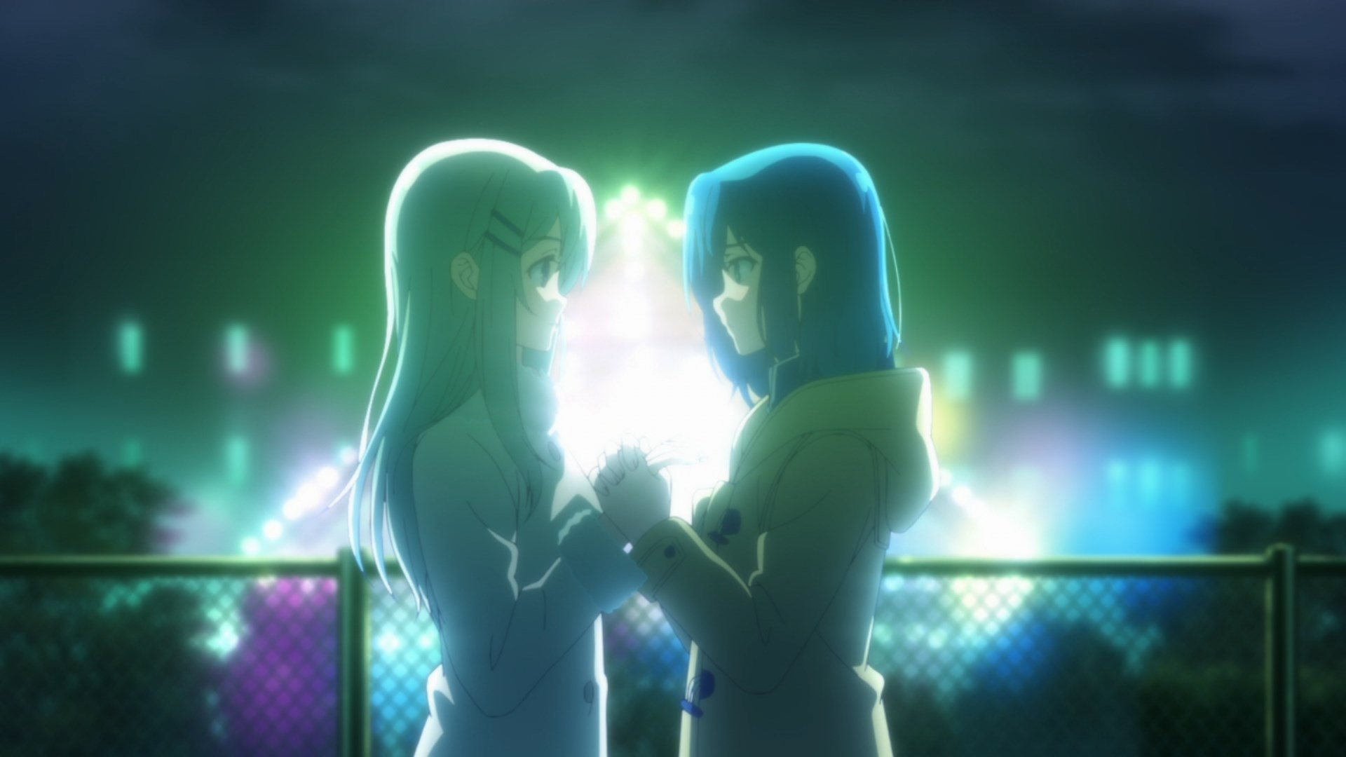 Featured image for Adachi and Shimamura – Episode 6