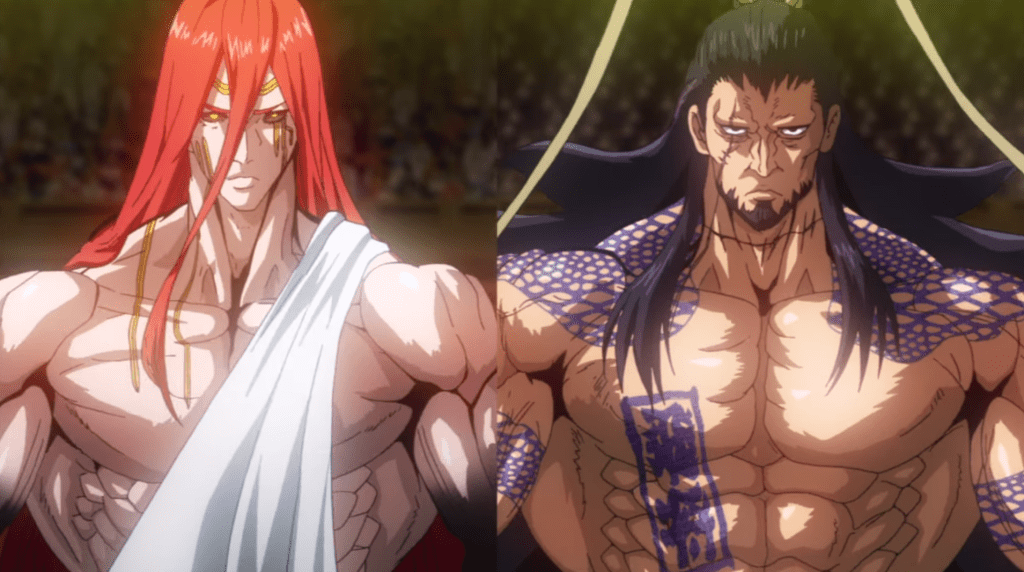 Featured image for Record of Ragnarok (Shumatsu no Warukyure) – Episode 1, Recap and Review