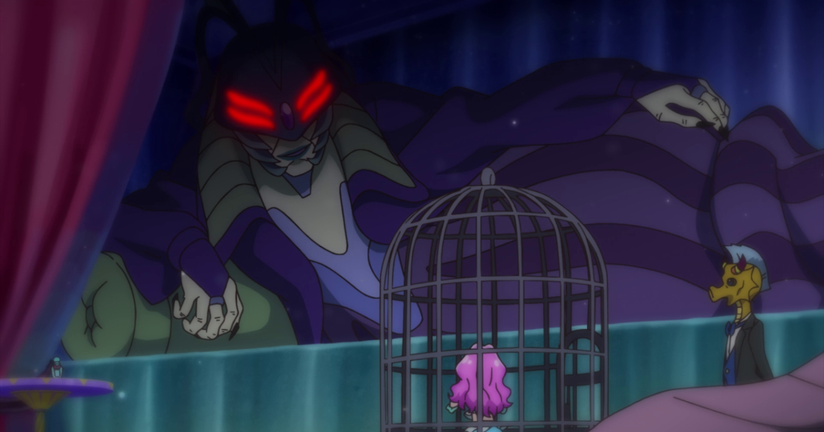 Featured image for Tropical Rouge Precure Ep 17 Review: Laura's Quest Part 2