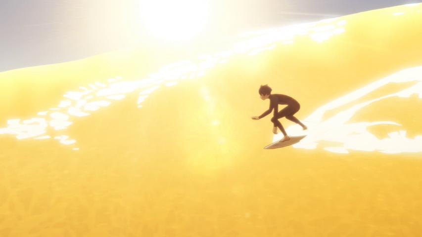 Featured image for Ride Your Wave (Kimi to, Nami ni Noretara)