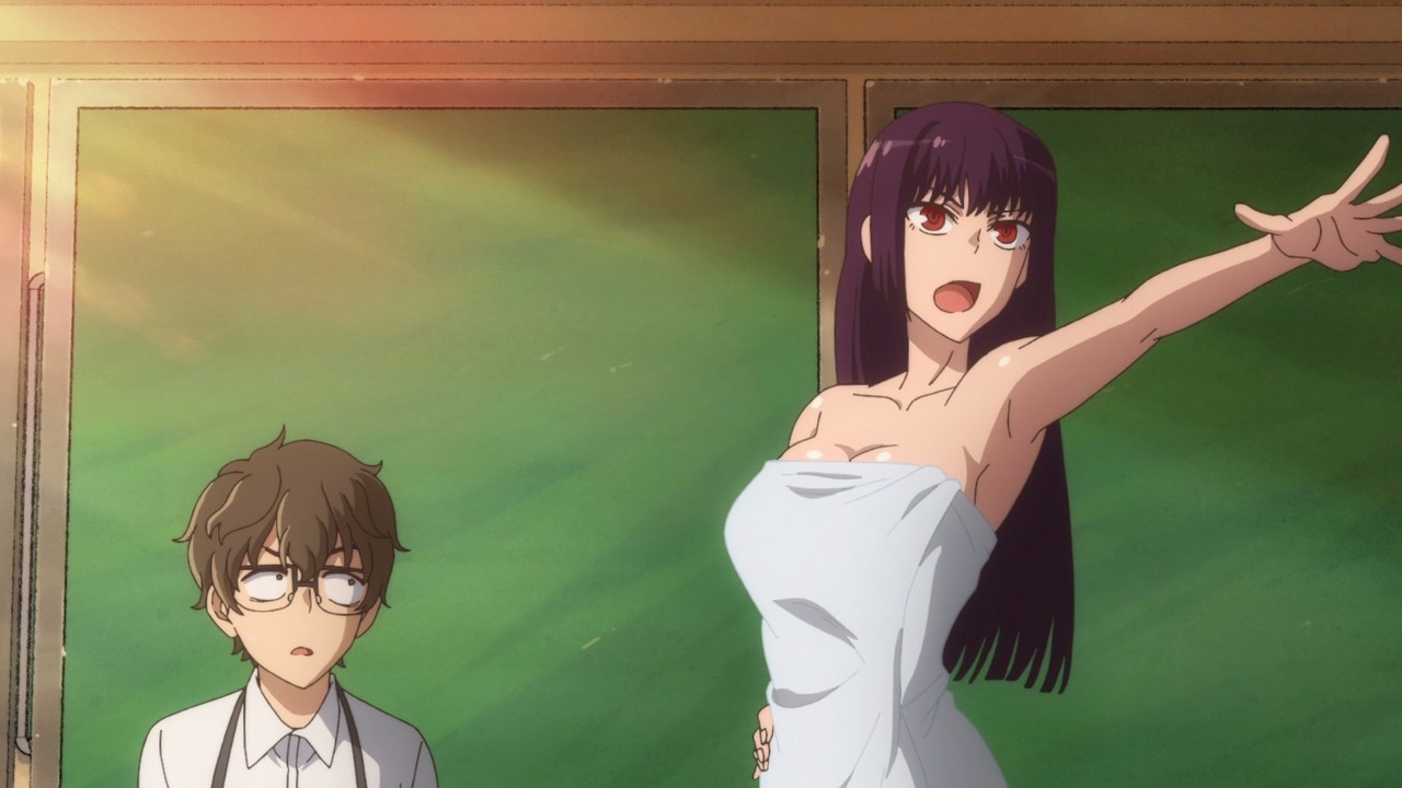 Featured image for Ijiranaide, Nagatoro-san Episode #11