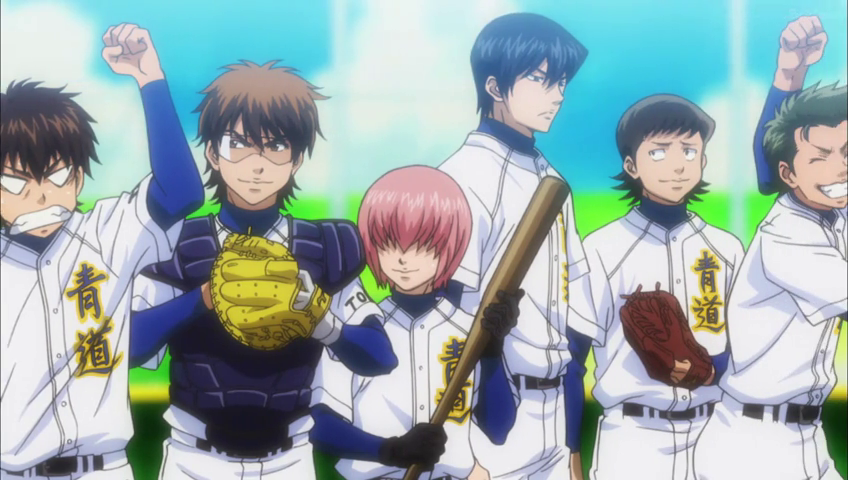 Featured image for 5 Reasons Why Diamond no Ace Stands Out from Other Sports Anime