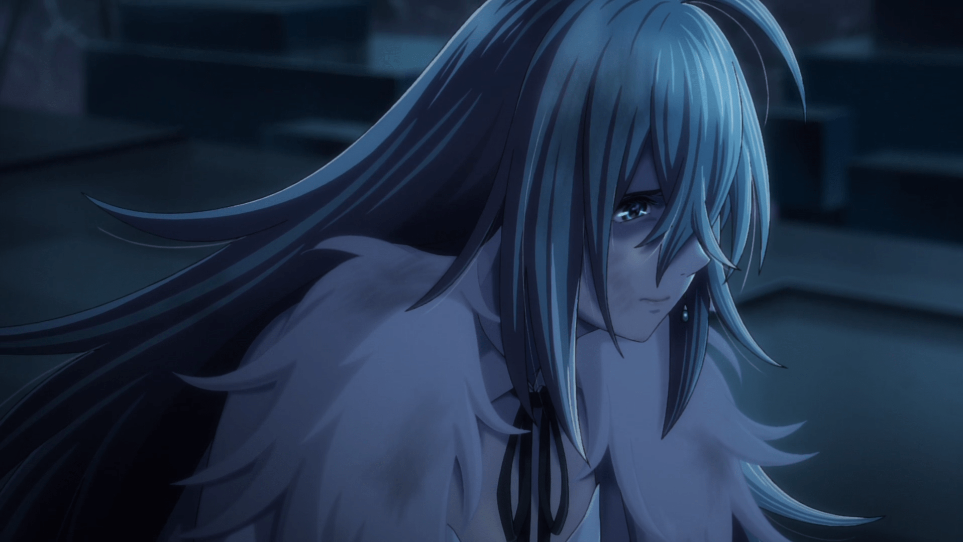 Featured image for Vivy: Fluorite Eye's Song Episode 12 Impressions: Fears For The Collapse of Humanity?