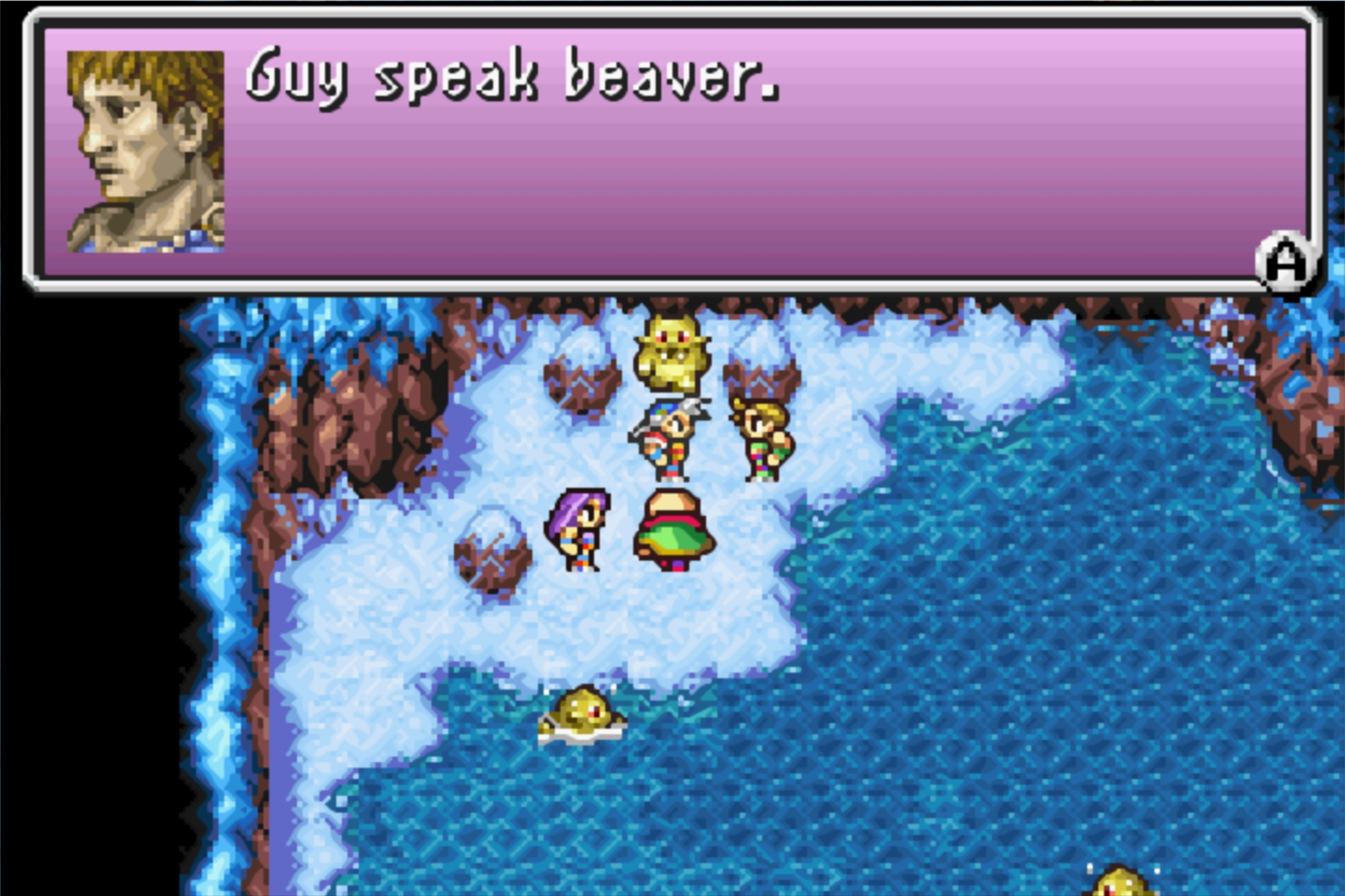 Featured image for RPG Review: Final Fantasy II