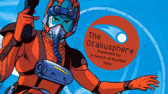 Featured image for The Otakusphere: Video gaymes, bad romance and punching the heavens