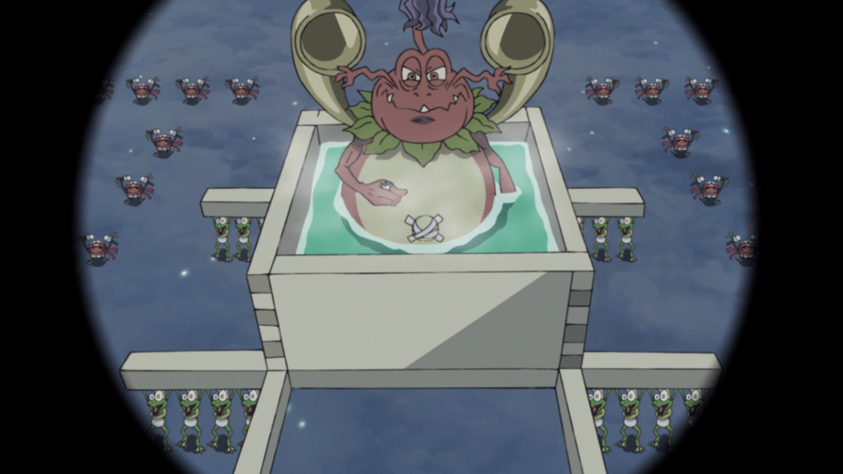 Featured image for Digimon Adventure: (2020) Episode 53