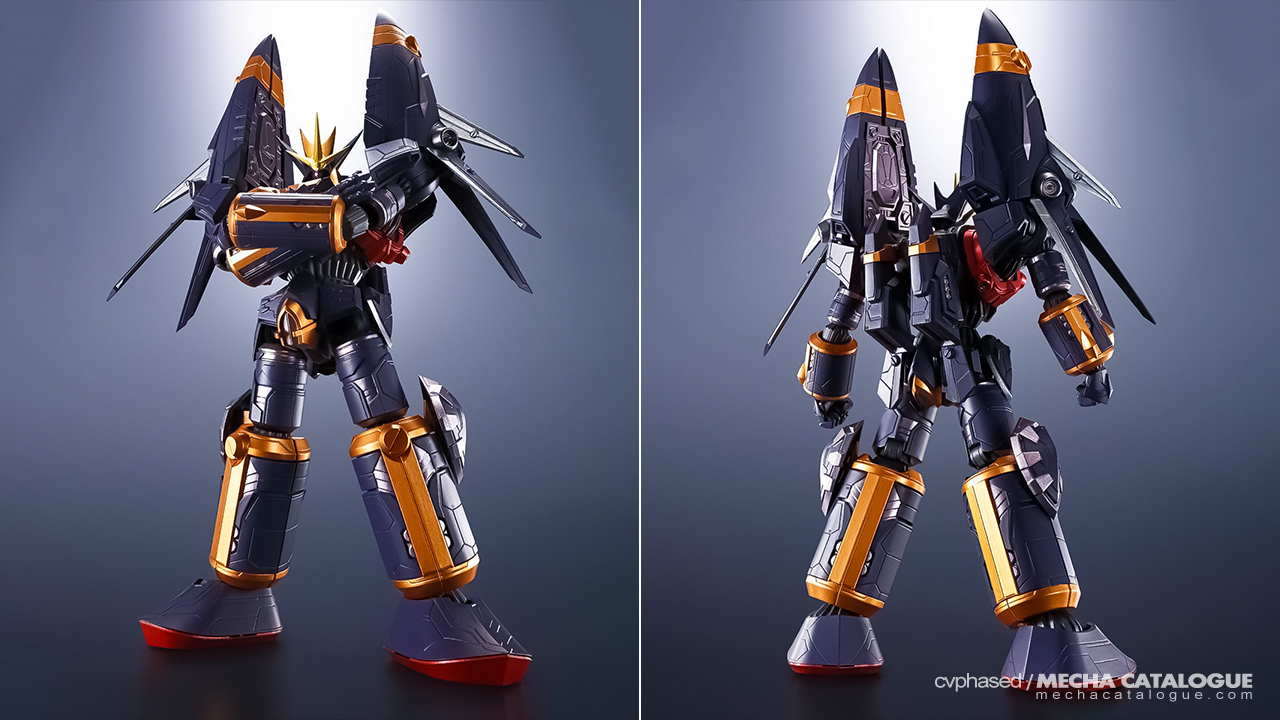 Featured image for Spinning Another Destiny: SMP Alternative Destiny Gunbuster