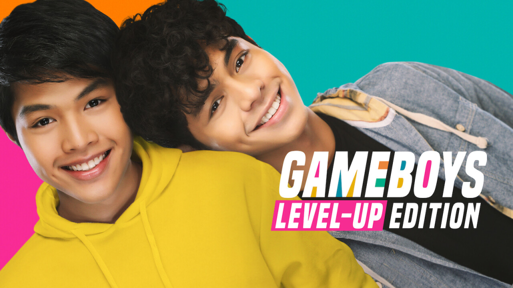 Featured image for So I Started Watching Gameboys Level-Up Edition (Netflix – First Impression)