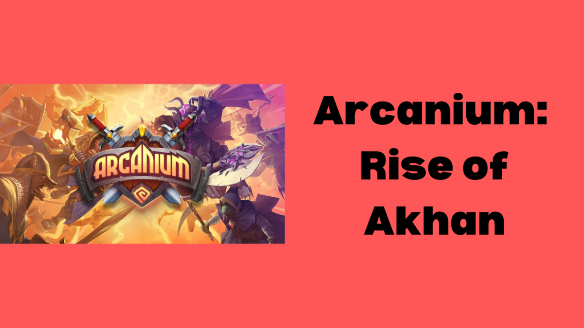 Featured image for First Impressions: Arcanium