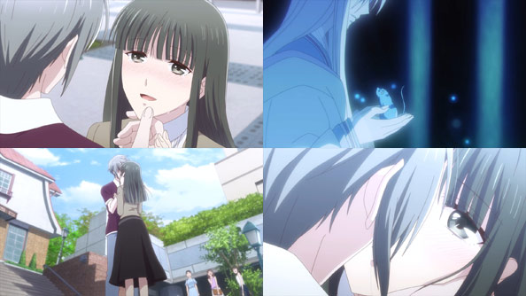 Featured image for Fruits Basket – 62 – Parting Gifts