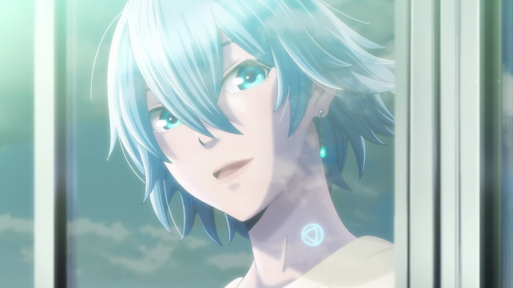 Featured image for Vivy: Fluorite Eye's Song – 13 [Fluorite Eye's Song]