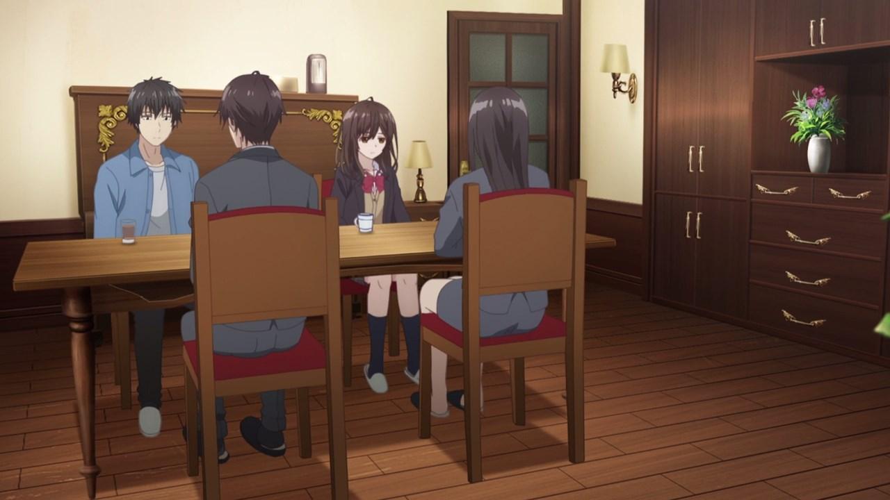 Featured image for Hige wo Soru. Soshite Joshikousei wo Hirou. Episode #12
