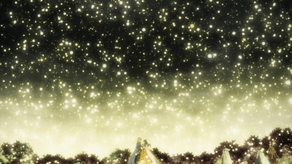 Featured image for Seijo no Maryoku wa Bannou desu Episode 12 [FINAL]