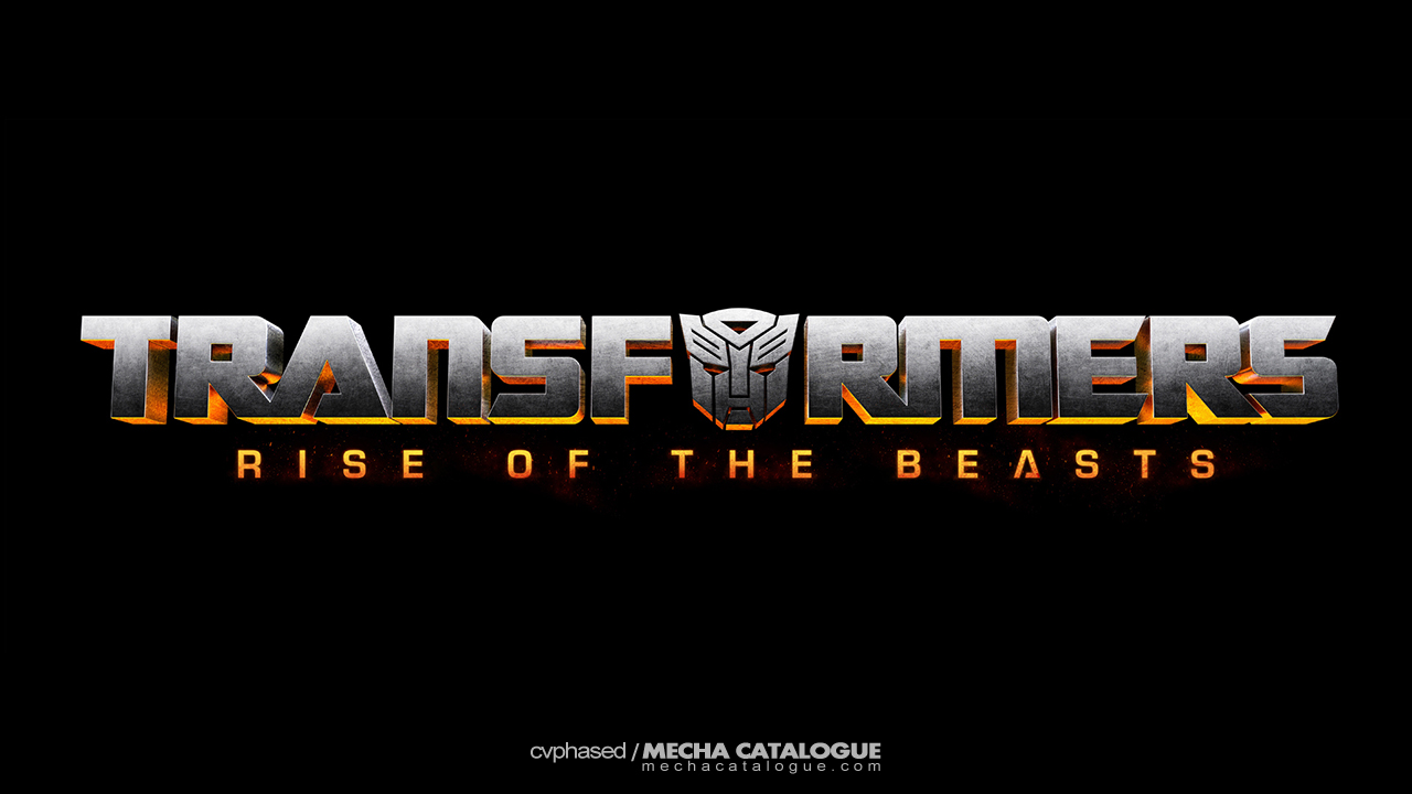"""Featured image for We Got a Title and Logo! """"Transformers: Rise of the Beasts"""" Revealed"""