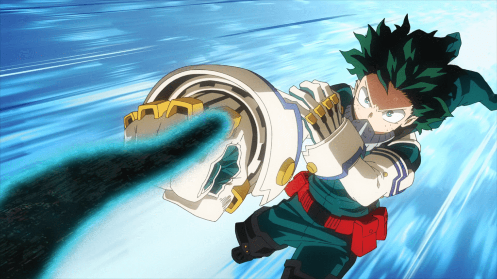 Featured image for My Hero Academia Season 5 Episode 12 and 13: Katsuki and Shoto finally get their license.