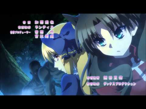 Featured image for Tune of the Week(ish): Fate/Illya's Starlog