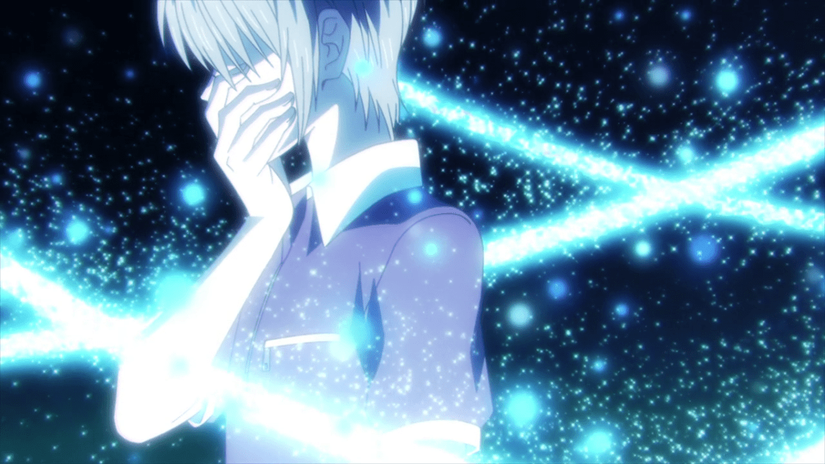 Featured image for Fruits Basket (2019): The Final Episode 12