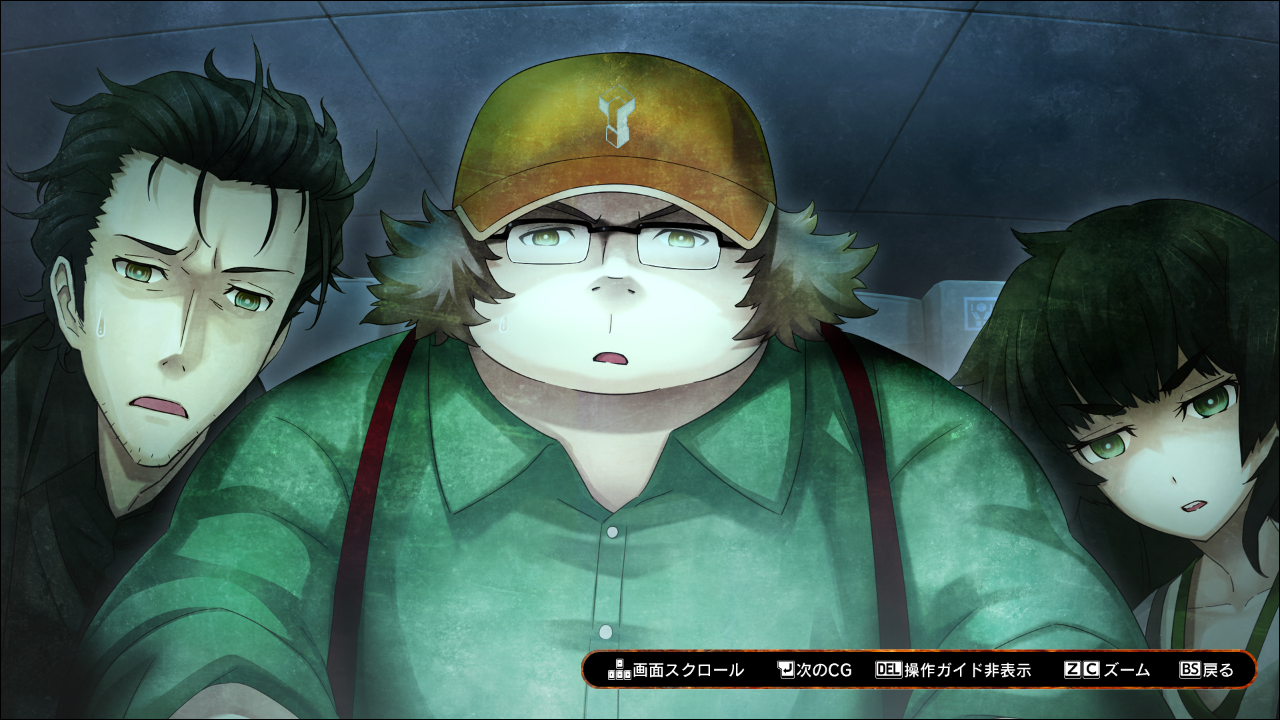 Featured image for Visual Novel: Steins;Gate 0