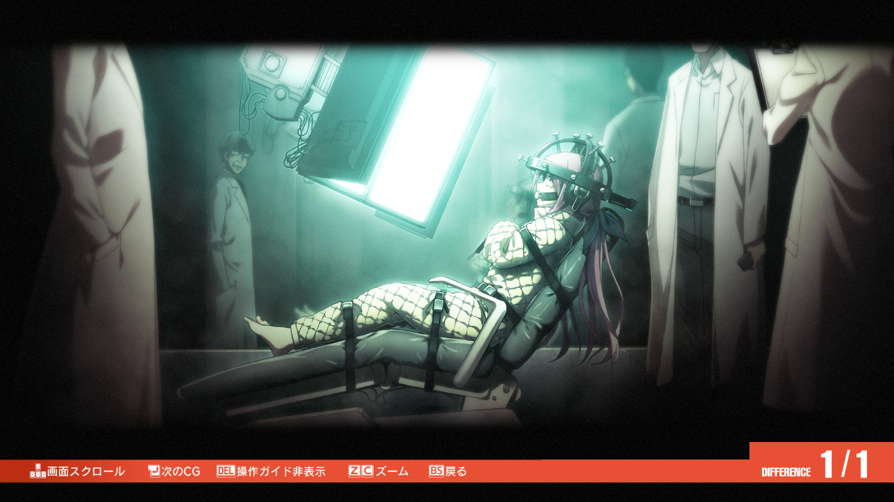 Featured image for Visual Novel: Chaos;Child