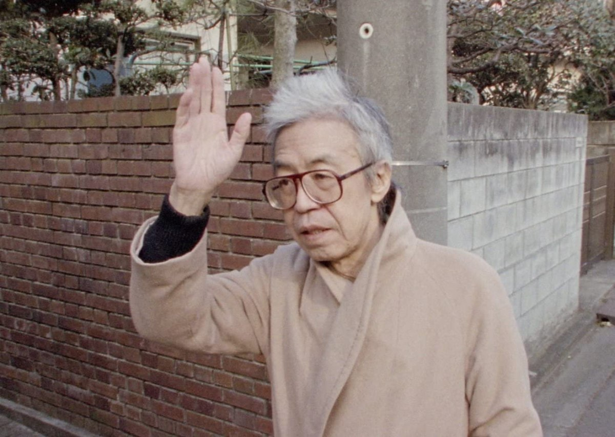 Featured image for A Dedicated Life (全身小説家, Kazuo Hara, 1994)