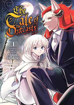 Featured image for The Tale of the Outcasts Vol 1 Review