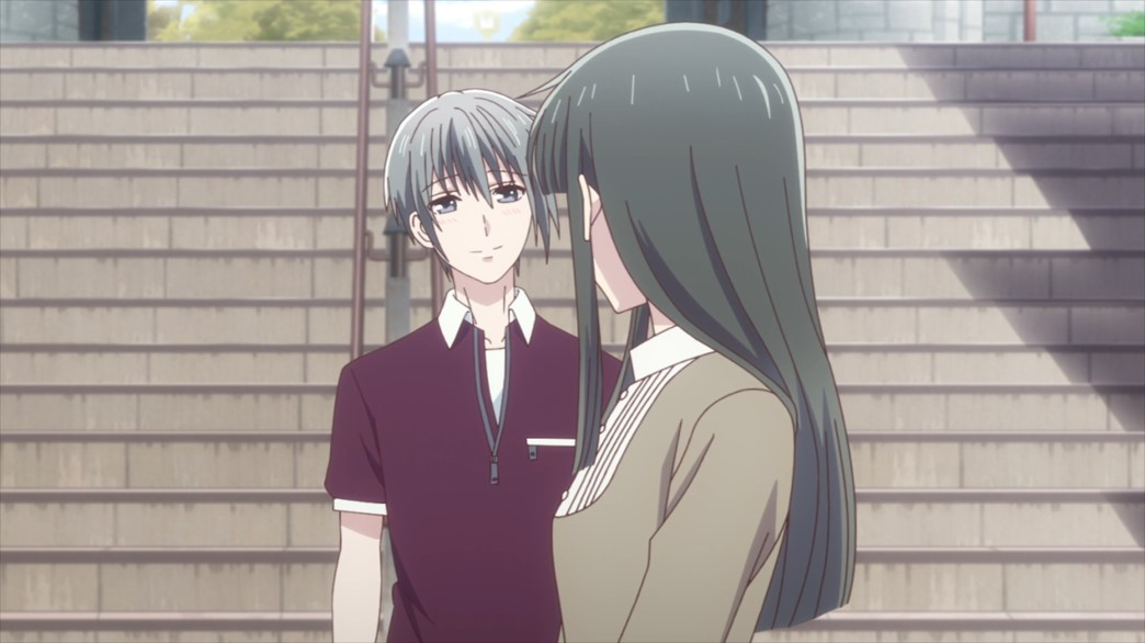 Featured image for Fruits Basket (Episode 62) – You Fought Well