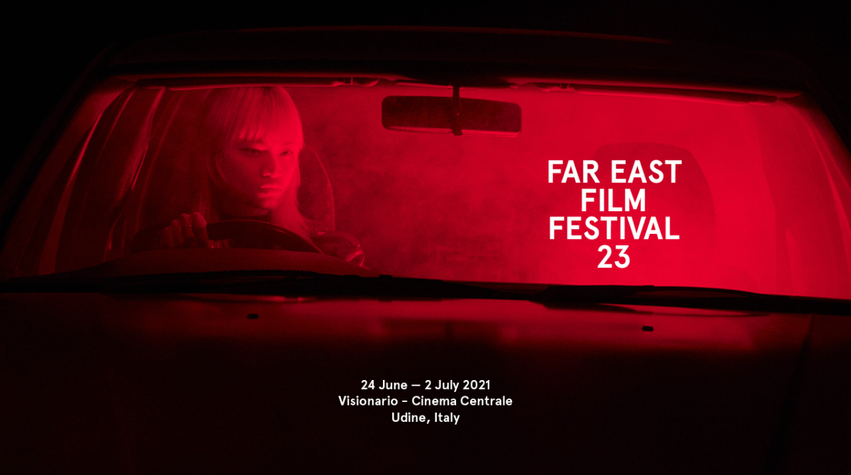 Featured image for Udine Far East Film Festival Confirms Lineup for 23rd Edition