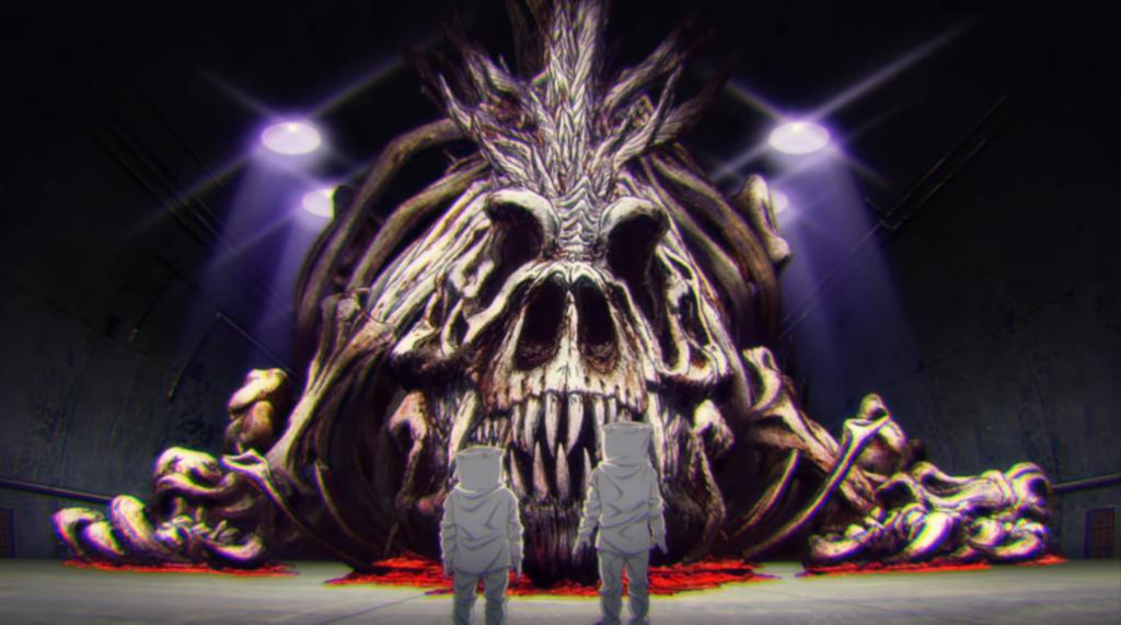 Featured image for Godzilla Singular Point – Episode 1