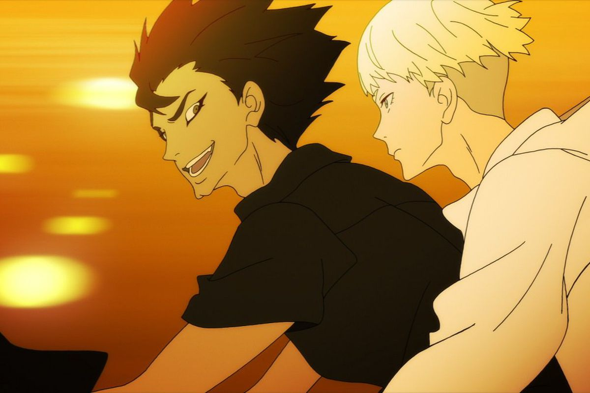 Featured image for Devilman Crybaby: Resurrecting a Story