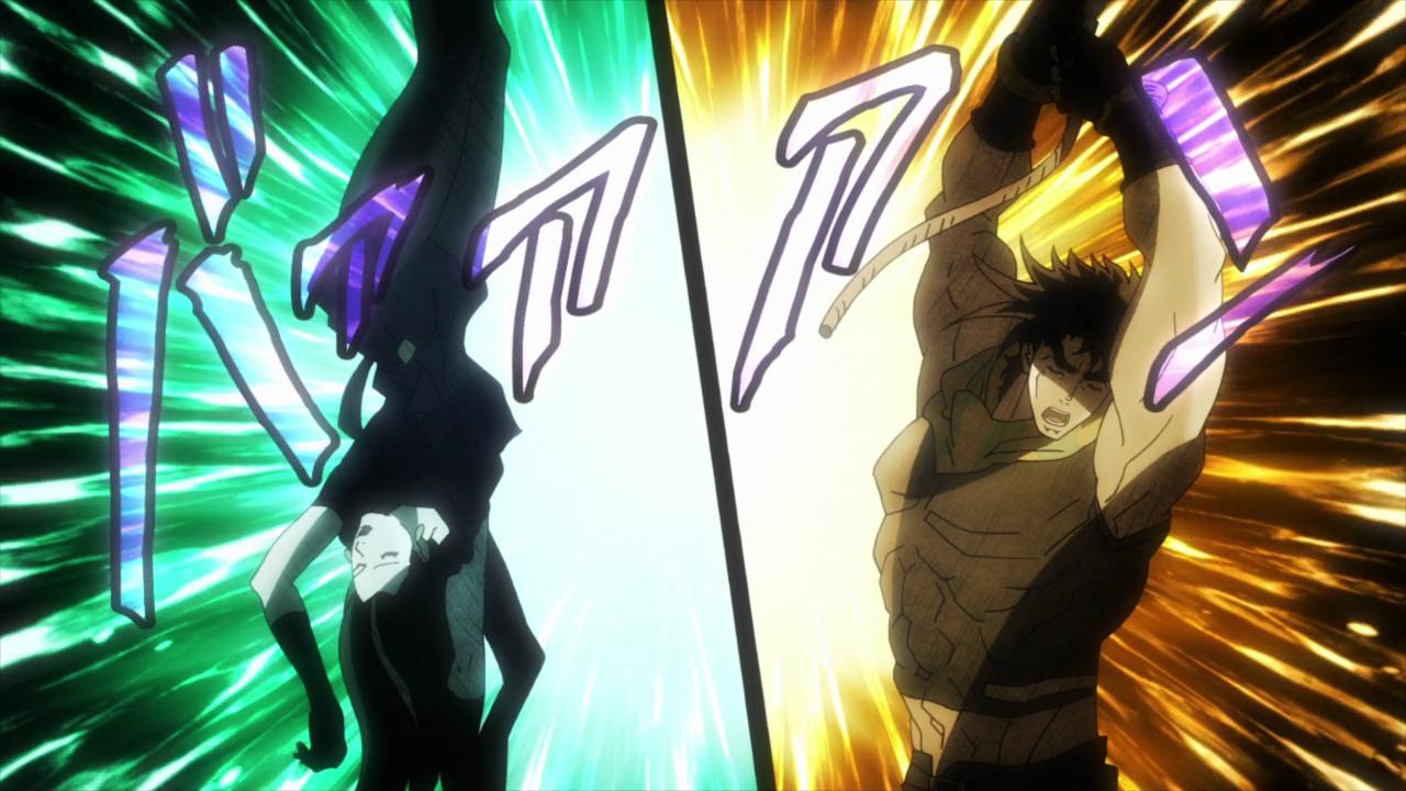 Featured image for Jojune Battle Tendency: Episode 15- The Ties that Bind Jojo