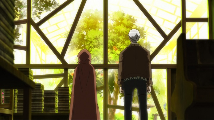 Featured image for Spice and Wolf S2 – 9 [Wolf and a Reckless Enterprise]
