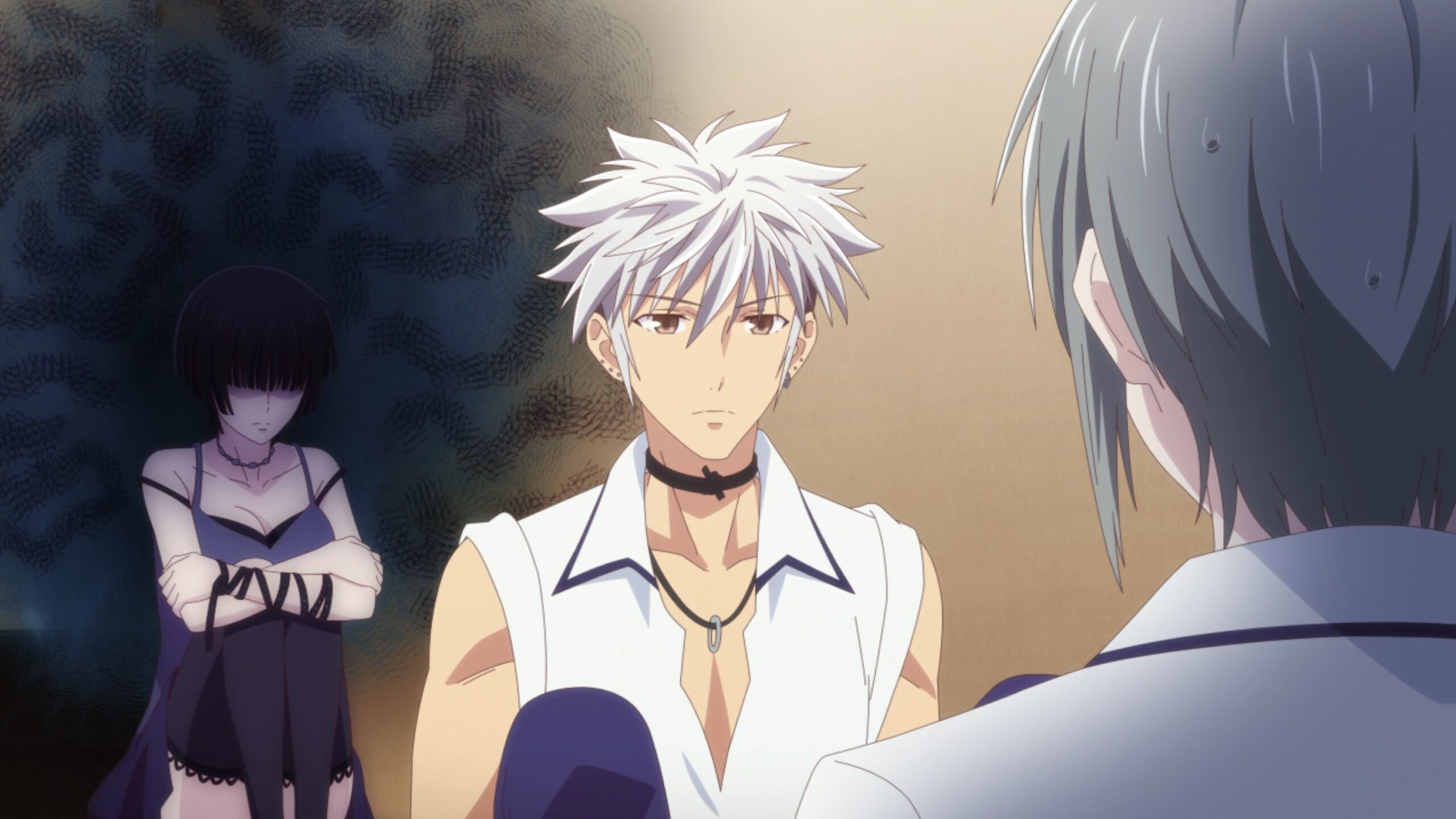 Featured image for Fruits Basket – The Final Episode 12 Review – I Won't Budge on This