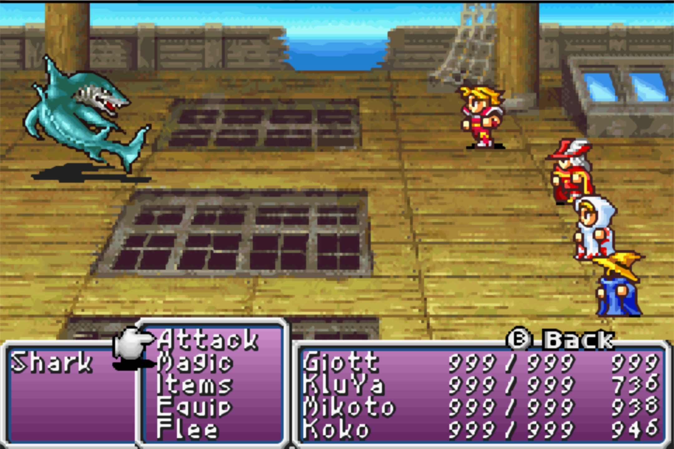 Featured image for RPG Review: Final Fantasy (1)