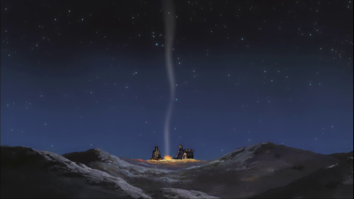 Featured image for Together   Part 1: Planetes