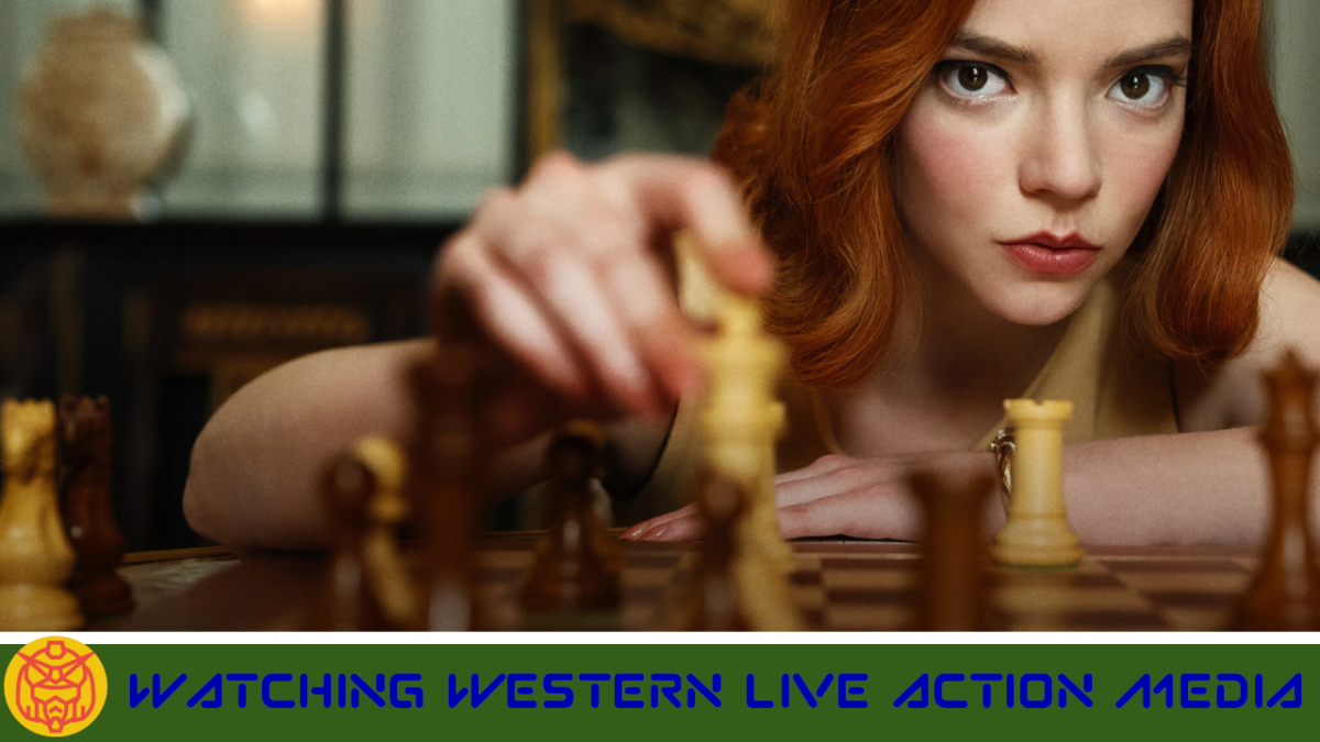 Featured image for Watching Live Action Shows