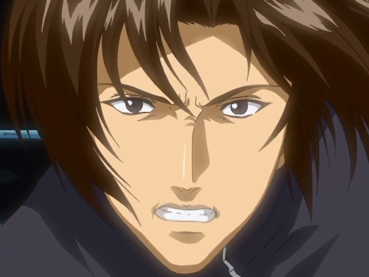 Featured image for Yugo: The Negotiator (Yuugo: Kōshōnin)