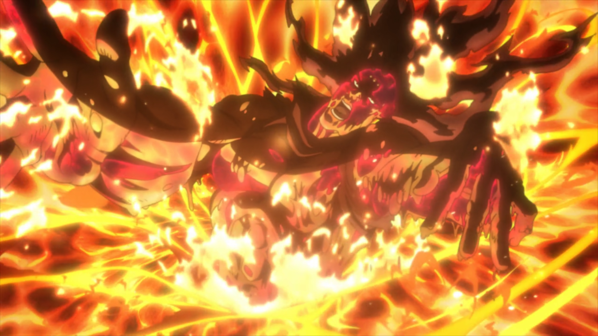Featured image for Jojune Battle Tendency: Episode 17- The Man Who Became a God