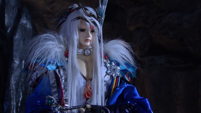 Featured image for Thunderbolt Fantasy S3 Review — A-