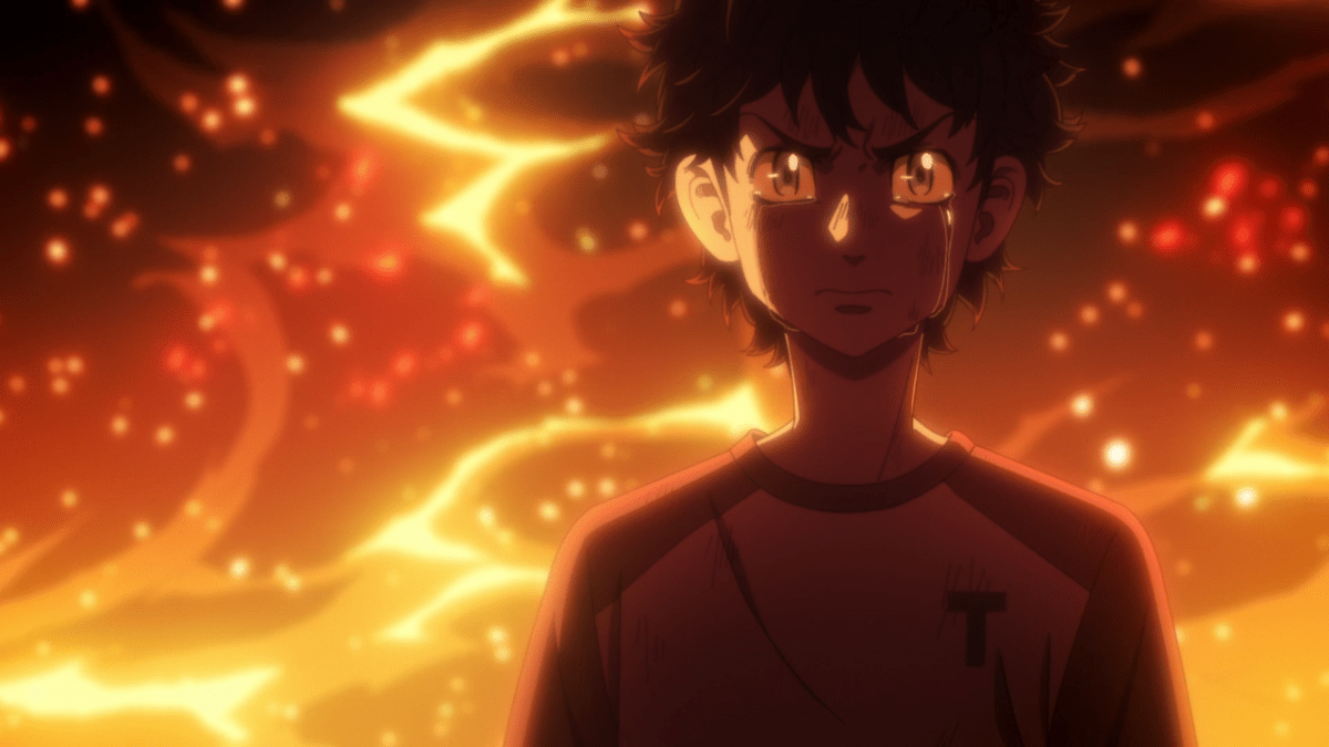 Featured image for Tokyo Revengers – Episode 12