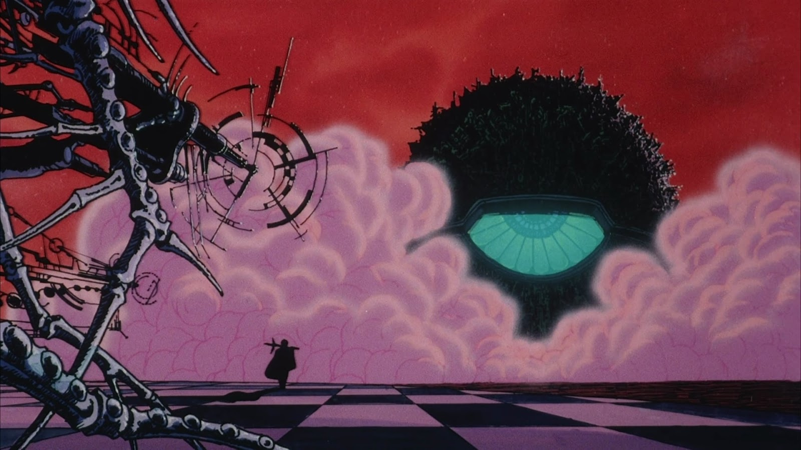 Featured image for Angel Egg (1985)