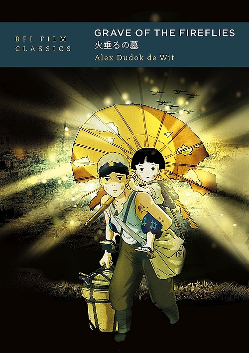 Featured image for Another Side of Studio Ghibli – Alex Dudok de Wit on Grave of the Fireflies, Takahata Isao, and an Indelible Legacy