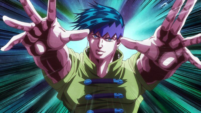 Featured image for Character of the Month: Rohan Kishibe