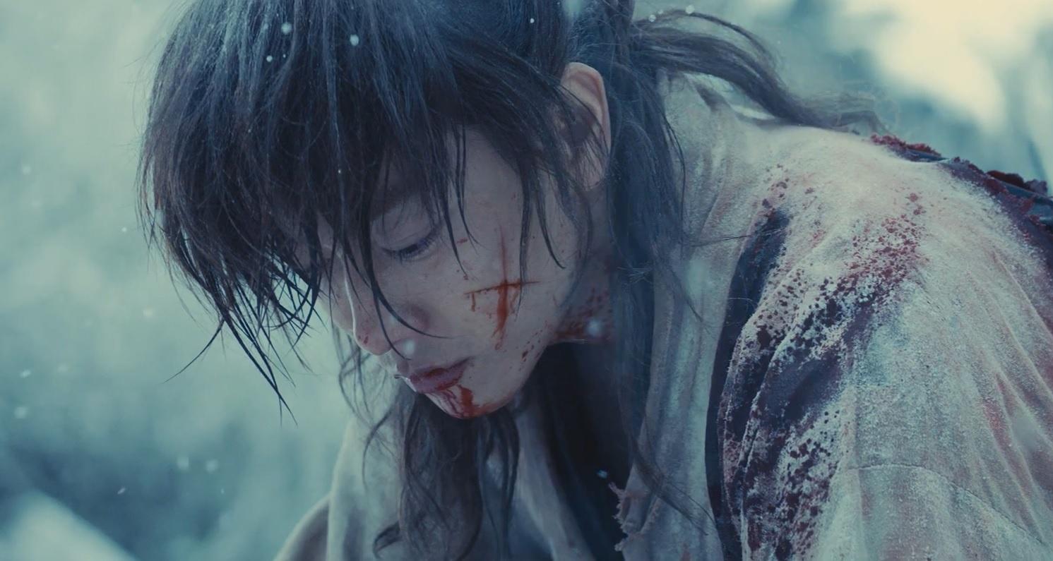 Featured image for Rurouni Kenshin: The Final (2021) by Keishi Otomo