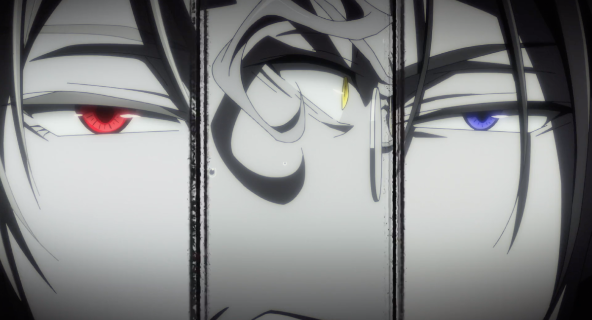Featured image for Yuukoku no Moriarty 2nd Season Review