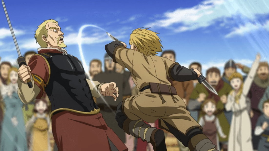 Featured image for Vinland Saga: How to Kill Off a Character