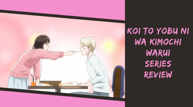 Featured image for Koikimo Series Review – The Depicted Relationship May Not Be Healthy But This Wasn't Terrible