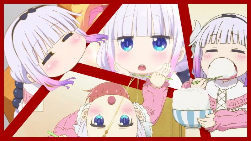 Featured image for AniTAY's Summer 2021 Miss Kobayashi's Dragon Maid Guide (feat. Some Other Sequels)