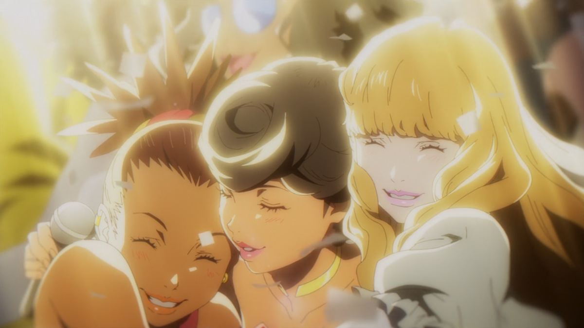 Featured image for THOUGHTS ON: CAROLE & TUESDAY