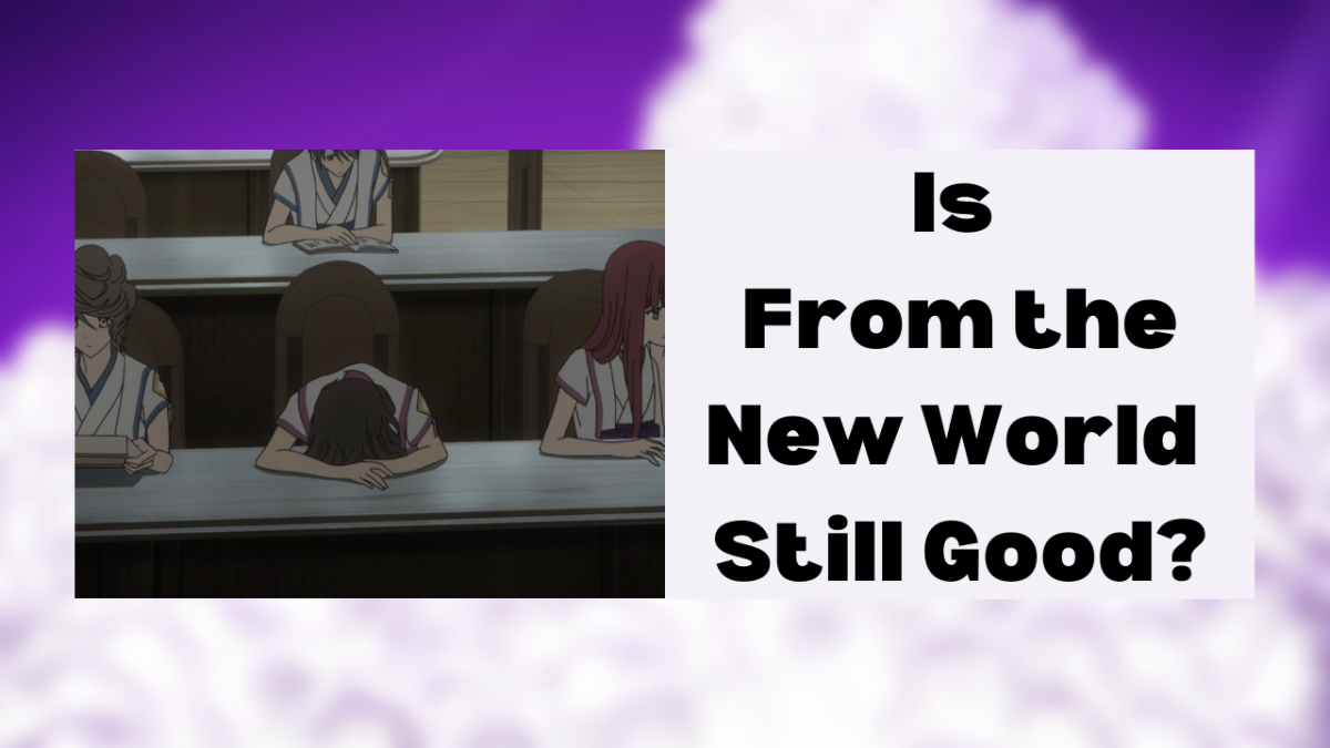 Featured image for Is From the New World Still Good?