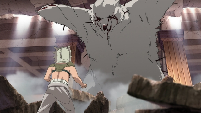 Featured image for To Your Eternity Episode 12